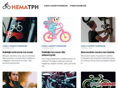 Rowery Łódź