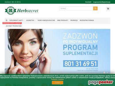Herbsecret.pl