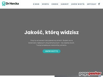 DR N. MED. ALEKSANDRA HERCKA-MULAS