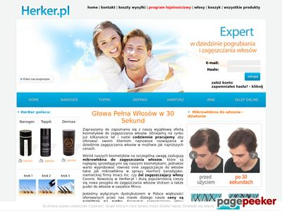 dayli.com.pl - kosmetyki online