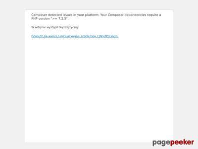 HOLIGO - Sklepy internetowe Olsztyn