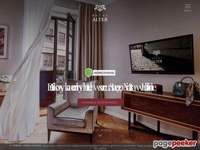 Hotel Alter ***** Lublin