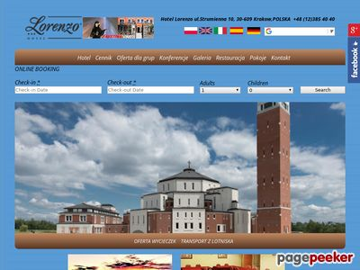 HOTEL LORENZO & CO