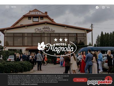 Hotelmagnolia.pl