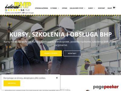 BHP Bydgoszcz