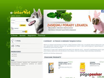 Intervet24.pl