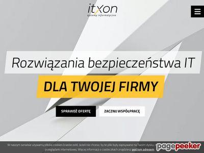 Program antywirusowy Kaspersky - ITXON.pl