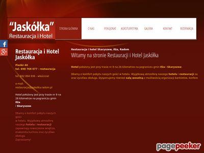 Hotel Skaryszew