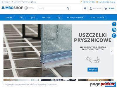 Sklep online Jumbo Shop