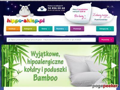 KamKryst.pl - Dobra pościel w dobrej cenie