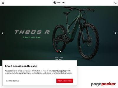 KellysBike - rowery damskie