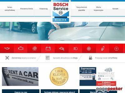 Bosch Service Klaczek