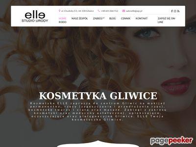 Elle Kosmetyczka Gliwice