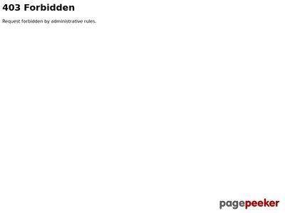 Www.kremowa.pl - kosmetyki IsaDora