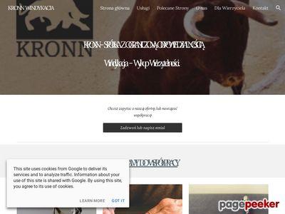 KRONN Prawo i Windykacja