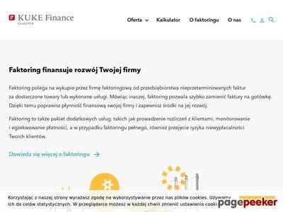 KUKE Finance