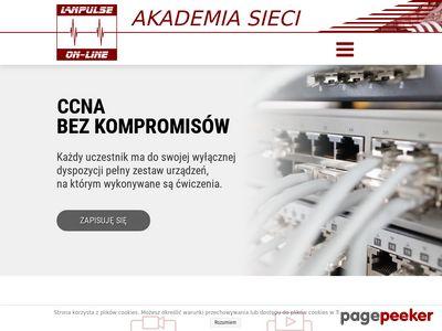 Akademia cisco online
