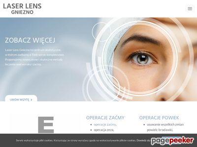 Laserowa korekcja wzroku w Poznaniu