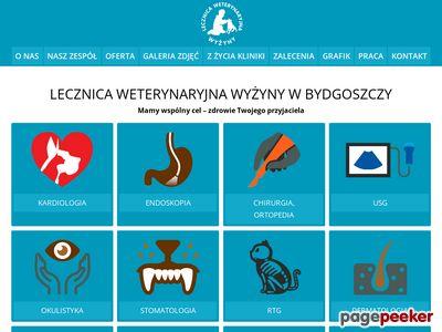 Weterynaria Bydgoszcz