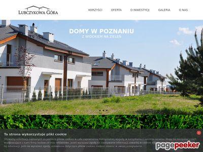 Nowe osiedla Poznań