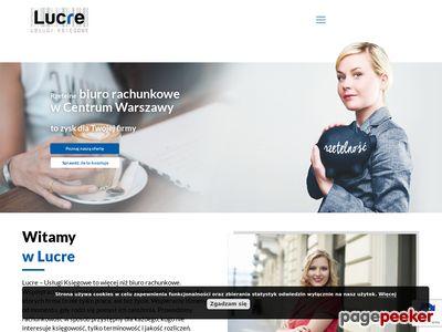 Usługi księgowe Warszawa