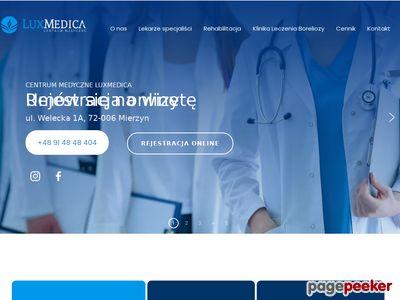 Rehabilitacja Szczecin