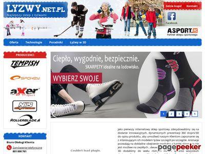 Lyzwy.net.pl
