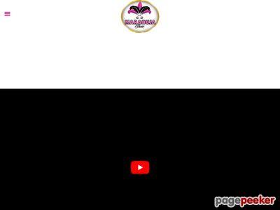 Zespół muzyczny Maraquja