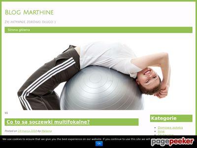 Marthine.pl - fotografia ślubna warszawa