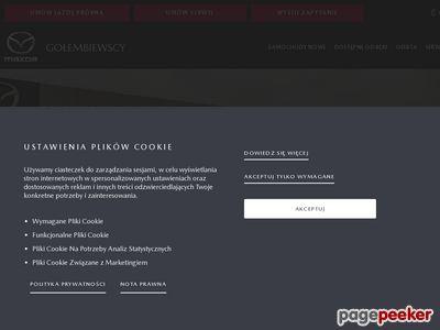Nowa Mazda CX-3