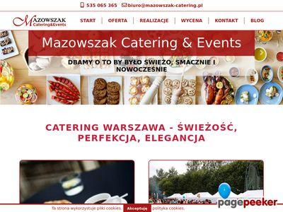 Mazowszak-Catering.pl