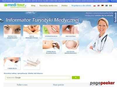 Kliniki w Polsce