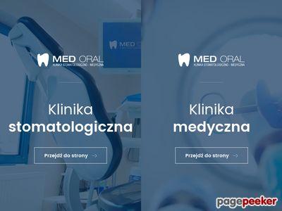 Stomatologia Estetyczna Gdynia