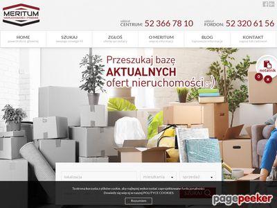 Mieszkania Bydgoszcz
