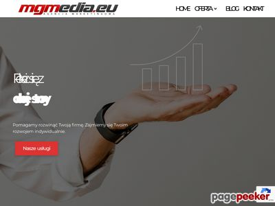 Agencja Marketingowa MGMedia
