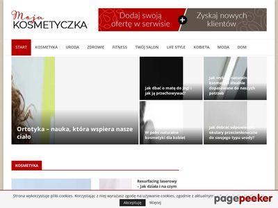 MojaKosmetyczka.pl