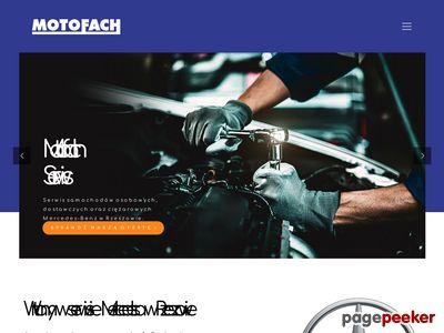MOTOFACH S.C. J.