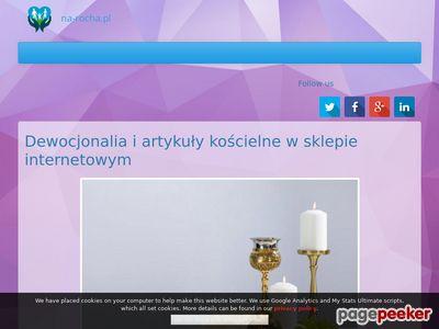 Na-Rocha.pl - książki historyczne i biznesowe