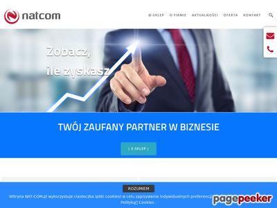 Www.nat-com.pl - Xerox