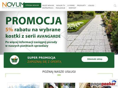 Centrum Architektury Krajobrazu Novum