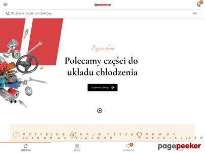 Stron o chłodnicach – NoweChlodnice.pl