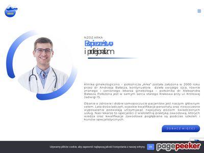 NZOZ Arka Sp. z o.o.