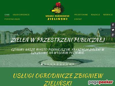 Ogrodnik Szczecin