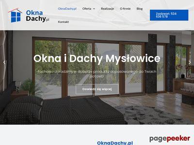 Oknadachy.pl