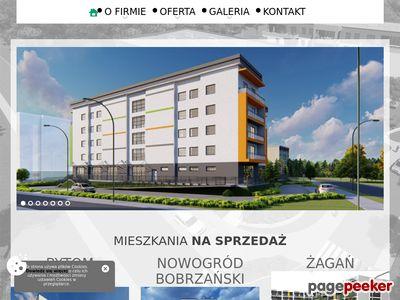 Odwiedź Osiedle Mazurskie w Zielonej Górze!