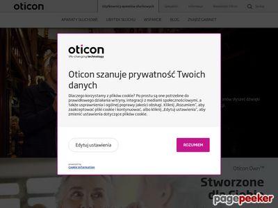 Oticon.pl