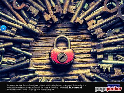 Pogotowie ślusarskie - awaryjne otwieranie aut Warszawa