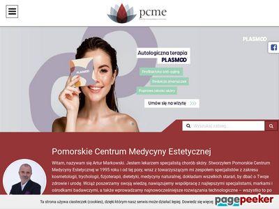 Dermatolog Toruń