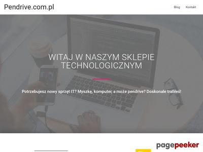 Www.Pendrive.com.pl - Pendrive