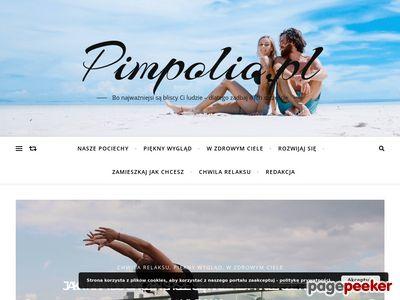 Ekskluzywna moda dziecięca - Sklep PimPolio